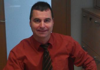 Armin Schellhorn - Managing Director