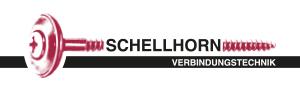 Schellhorn GmbH & Co. KG Verbindungstechnik | D-74629 Pfedelbach Logo